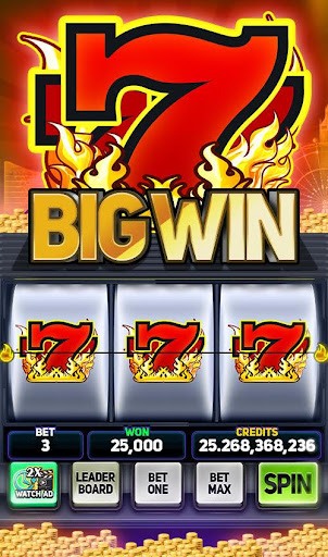 Deluxe Fun Slots - Free Slots Machines 1.0.0 screenshots 5