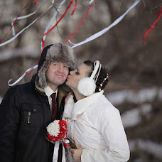 Wedding photographer Mariya Pirogova (Pimarini). Photo of 21.02.2013