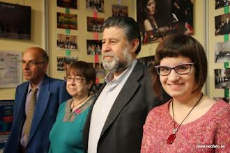 Photo: Monzón: II Feria de Asociaciones. Coral Montisonense