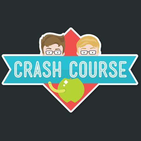 crash course channel