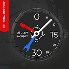 Watchfaces Classic for Wear OS 2.0 icon