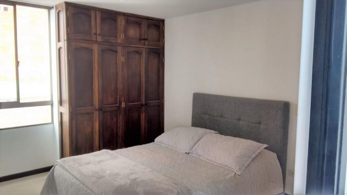 apartamento en venta calasanz 679-22294