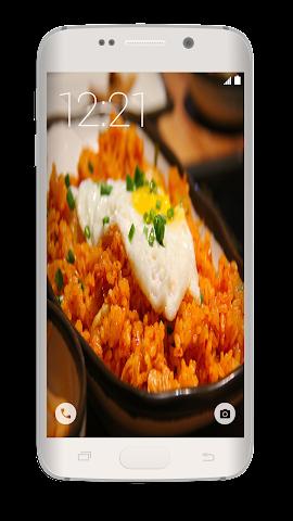 android Korean Photo Wallpaper Screenshot 3