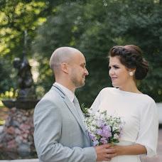 Wedding photographer Yuliya Rybalkina (julymorning). Photo of 31.08.2017