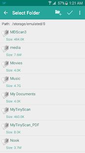 FolderMount [ROOT] - screenshot thumbnail