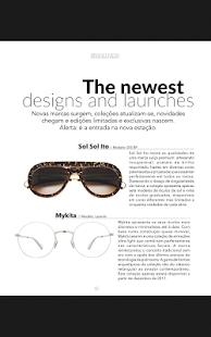 Mr. Sunglasses Magazine - náhled