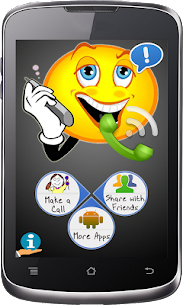 Prank Calling App-Fake Caller App Download For Android 1