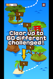 Ooga-Chaka - Free puzzle game- screenshot thumbnail
