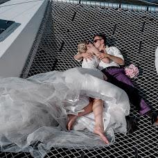 Wedding photographer Arevik Oganyan (ArEVA). Photo of 27.02.2018