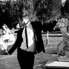 Wedding photographer Oleksandr Nesterenko (NesterenkoPhoto). Photo of 14.10.2018