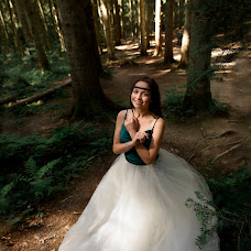Wedding photographer Yuliya Sidorova (yulia). Photo of 25.07.2017