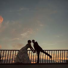 Fotografo di matrimoni Claudio Coppola (coppola). Foto del 11.09.2015