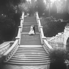 Wedding photographer Vadim Melnik (rokforr). Photo of 23.12.2016