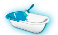 Покрытие ванн (Жидким акрилом)