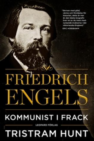 Friedrich Engels: Kommunist i frack E-bok