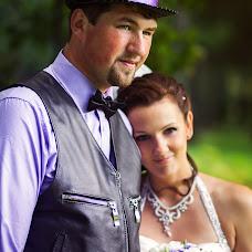 Wedding photographer Aleksandra Rebrova (jess). Photo of 26.04.2014
