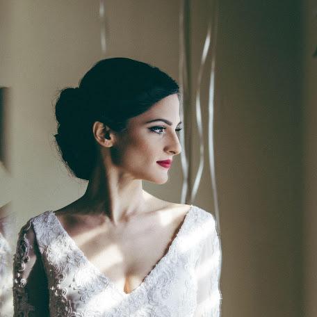 Wedding photographer Demetris Nicolaou (nicolaou). Photo of 04.04.2017