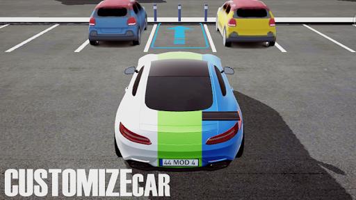 Real Car - Park Master 1.3 screenshots 2