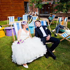 Wedding photographer Mikhail Dmitriev (MikeDmitriev). Photo of 29.05.2013