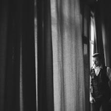 Wedding photographer Vadim Lukyanov (LukianovVadim). Photo of 17.11.2018