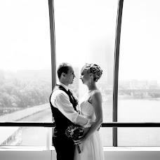 Wedding photographer Danila Lebedev (Lenkovsky). Photo of 26.08.2014