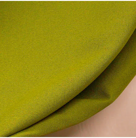Mörkläggningstyg Struktur - ljus oliv
