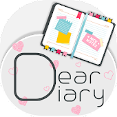 DearDiary- Diary, Journal
