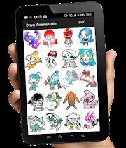 How To Draw Anime Easy - screenshot thumbnail 02