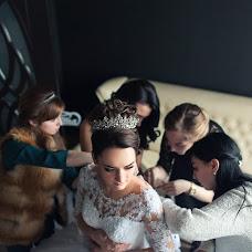 Wedding photographer Vitaliy Matviec (vmgardenwed). Photo of 22.02.2018