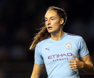 """Tessa Wullaert in dipje bij en met Manchester City? """"Contract loopt af"""""""