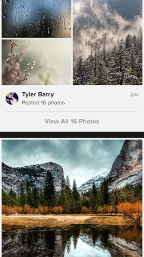 Flickr screenshot 3