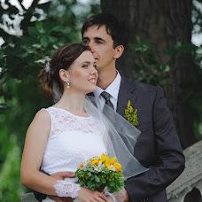 Wedding photographer Mikhail Mormulev (DEARTFOTO). Photo of 12.09.2018