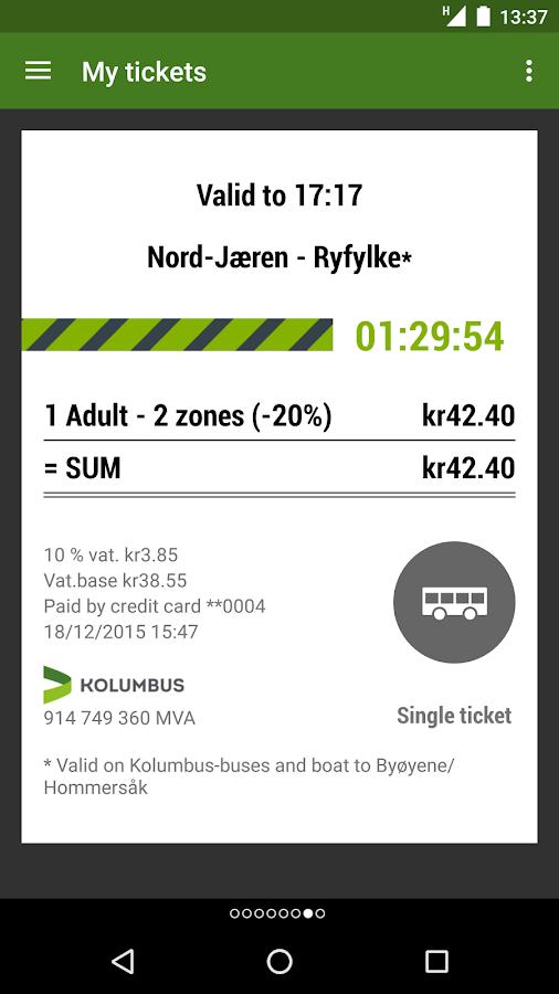 norwegian ungdomsbillett oslo trondheim