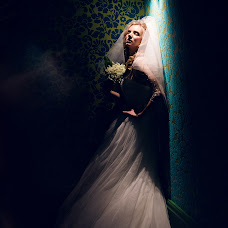 Wedding photographer Elena Saulich (JustLove). Photo of 11.08.2014