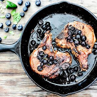 Thin Cut Pork Chops Recipes.
