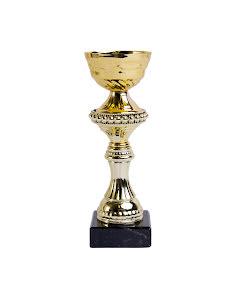 Pokal guld liten