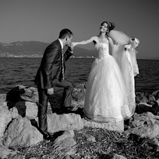 Wedding photographer Yuriy Dubov (YuriyA). Photo of 22.11.2012