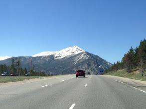 Photo: Peak One in Summit County