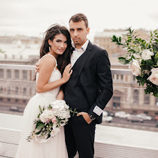 Wedding photographer Darya Zakhareva (dariazphoto). Photo of 16.09.2018