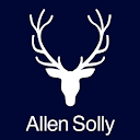 Allen Solly, Lajpat Nagar, New Delhi logo