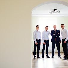 Wedding photographer Marіya Petrunyak (petrunyak). Photo of 04.10.2016