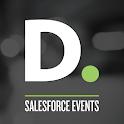 Deloitte Digital Salesforce icon