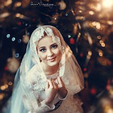 Wedding photographer Anna Vikhastaya (AnnaVihastaya). Photo of 03.02.2016