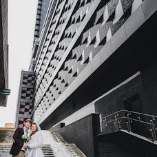 Wedding photographer Pavel Tushinskiy (1pasha1). Photo of 08.02.2017