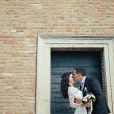 Wedding photographer Giorgio Grande (giorgiogrande). Photo of 15.10.2018