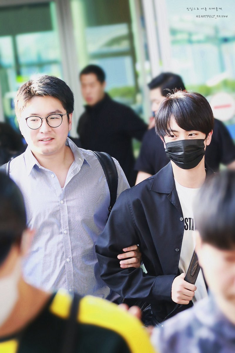 bts manager