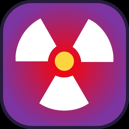 Radiation Detector Free: EMF Radiation Meter