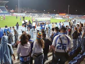 Photo: 16/09/07 v Leira (Primeira Liga) - contributed by Stephen Harris