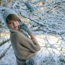Wedding photographer Svetlana Plashkova (Light). Photo of 11.02.2014