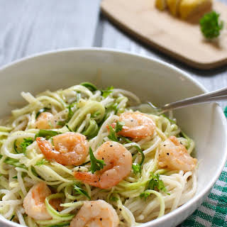 Coconut Shrimp Pasta Recipes.